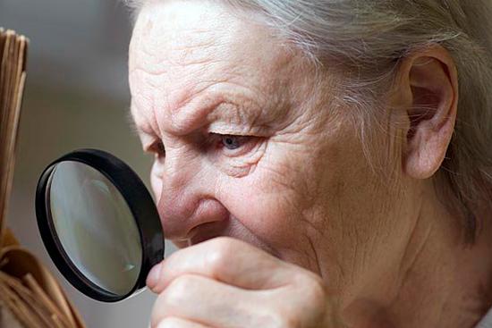 Все о глазах и зрении методы лечения