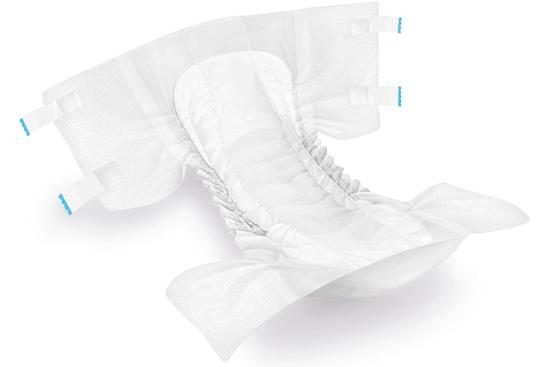 Памперсы для лежачих пациентов