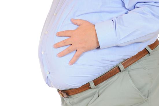Ожирение у пожилых людей