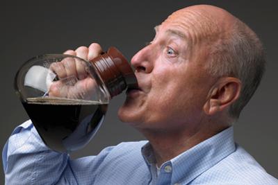 Польза или вред кофе для пожилых людей