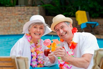 Фактор останавливающий процесс ускоренного старения людей