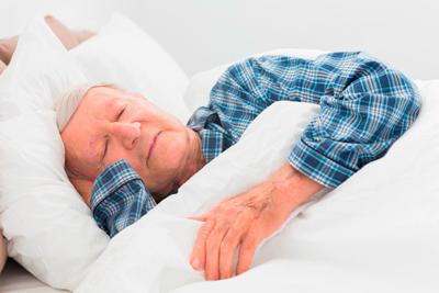 Рецепты здорового сна для пожилых людей
