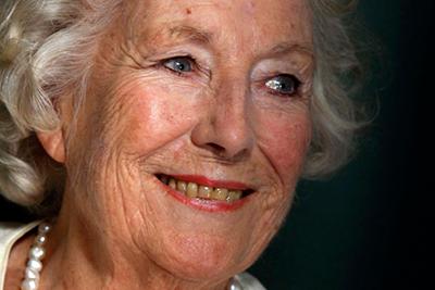 100-летняя певица