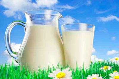 Употребление молока пожилыми людьми
