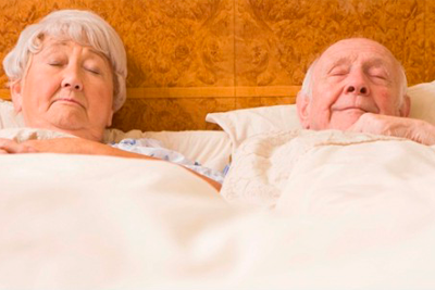 Возобновление здорового сна