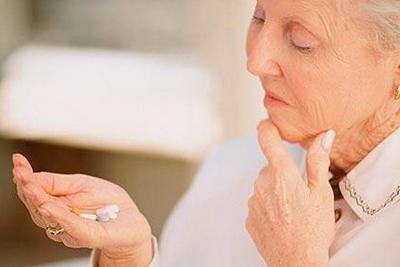 Нейролептики пожилым людям