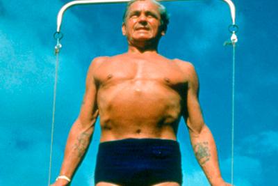 Секрет здоровой долгой жизни полной сил и энергии