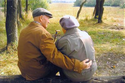 Жизненные уроки от старшего поколения