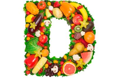Полезные витамины в северных широтах