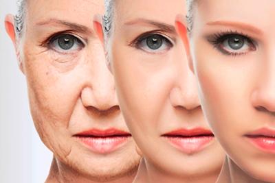 Как предотвратить преждевременное старение?