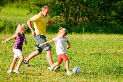 Почему нужно начинать вести здоровый образ жизни молодым