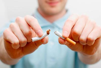 Стоит ли человеку курить?