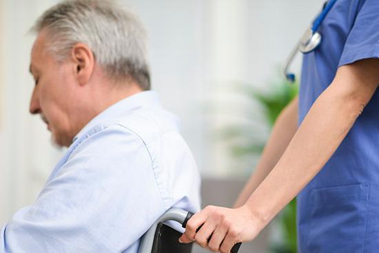 Гемипарез после инсульта
