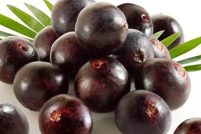 Акаи - чудесный фрукт из Амазонки