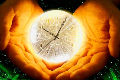 Как обмануть время?