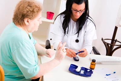 Как проявляется сахарный диабет у представительниц слабого пола