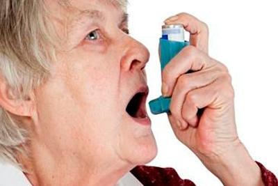 Почему возникает астма