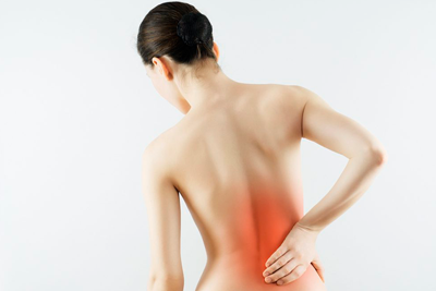 Боль в спине, что делать?