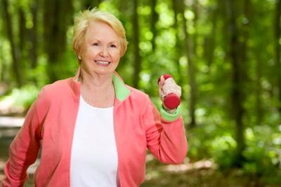 Профилактика заболеваний в пожилом возрасте