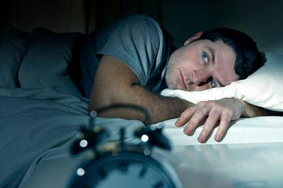 С какими проблемами стоит разобраться чтобы уснуть быстрее?
