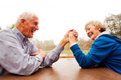 Возраст – здоровью не помеха