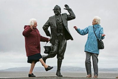 Здоровая старость или как чувствовать себя счастливым в 100 лет