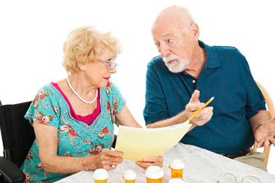 Недержание мочи у людей старшего возраста и пожилых