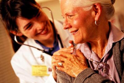 Профилактика болезней в пожилом возрасте