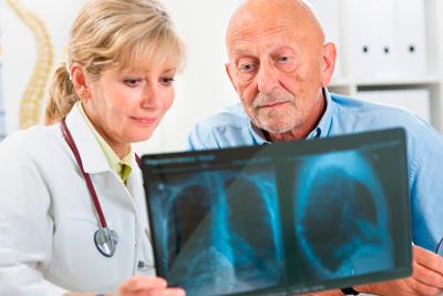 Профилактика онкологии у людей пожилого возраста