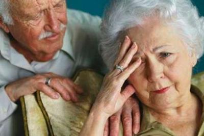 Болезни у пожилых людей