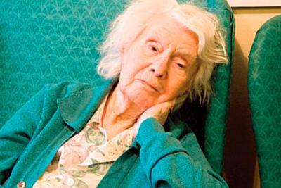 Какие болезни наиболее часто развиваются в пожилом возрасте?