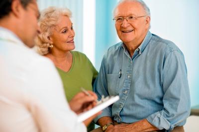 О болезнях свойственных людям пожилого возраста