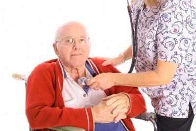 Профилактика гипертонии у пожилых
