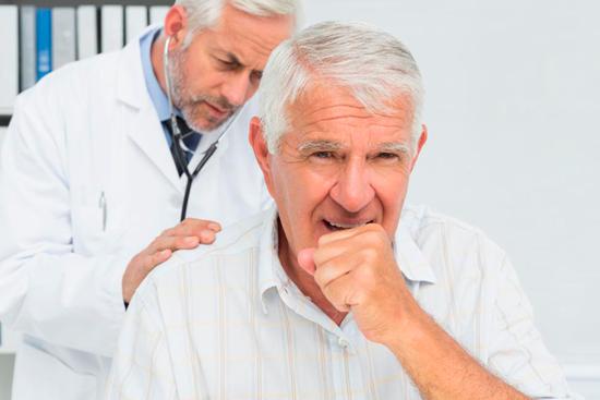 Интерстициальные заболевания легких